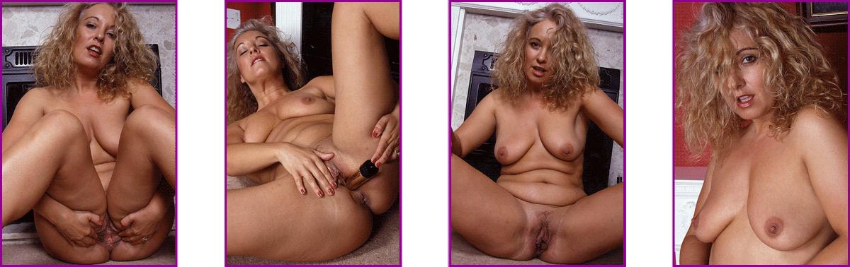 Horny MILFs Online
